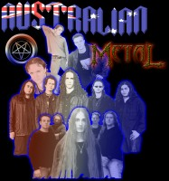 Click here to visit the Australian Metal section